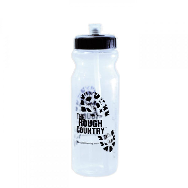 The Rough Country Essential Bottle