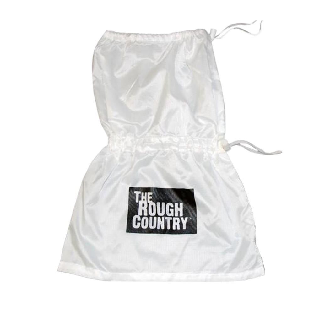 The Rough Country Silkworm Gaiters