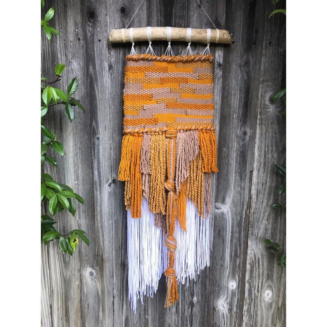 🔆Medium Stay Golden Wall Hanging🔆
