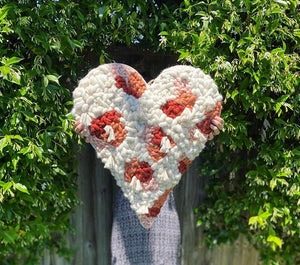 ❤️Heart Wall Hanging❤️
