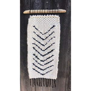 SOLD <<Arrow Wall Hanging>>