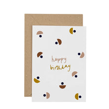 Load image into Gallery viewer, happy-birthday-moon-greetings-card