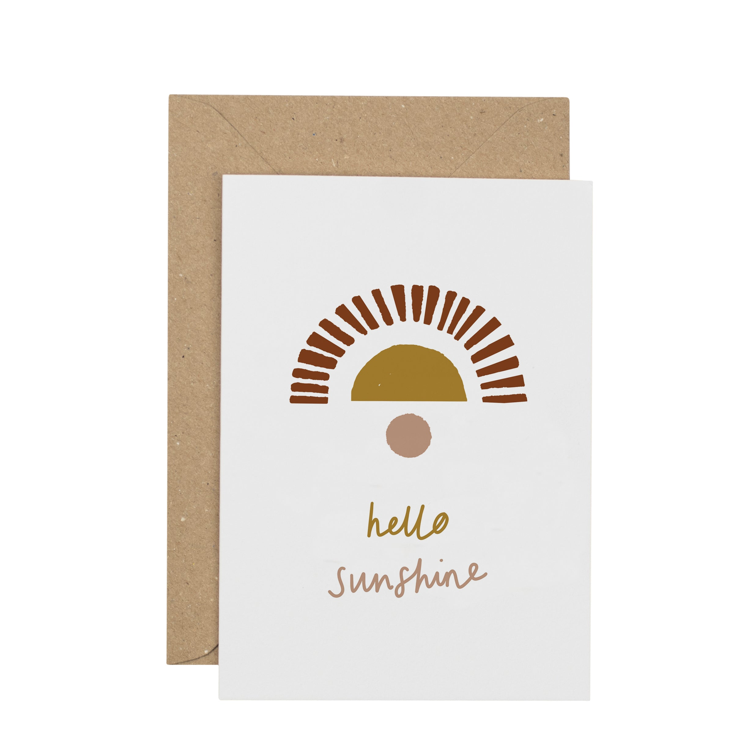 hello-sunshine-greetings-card