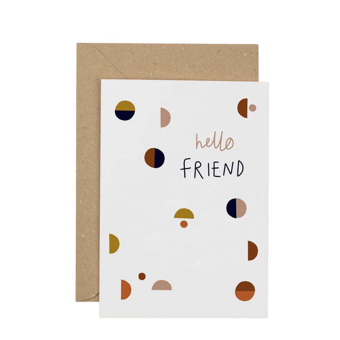 hello-friend-greetings-card