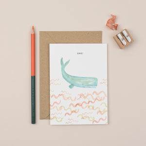 whale-first-birthday-card