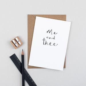 me-and-thee-greetings-card