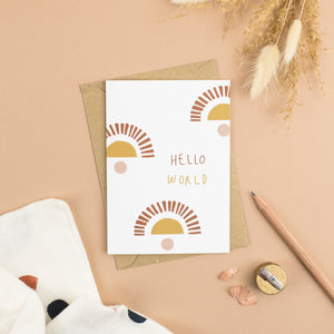 hello-world-greetings-card