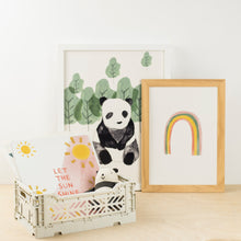 Load image into Gallery viewer, cute-panda-print