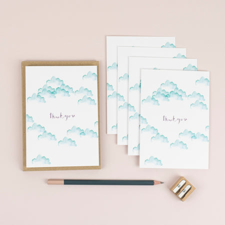 cloud-luxury-thank-you-cards