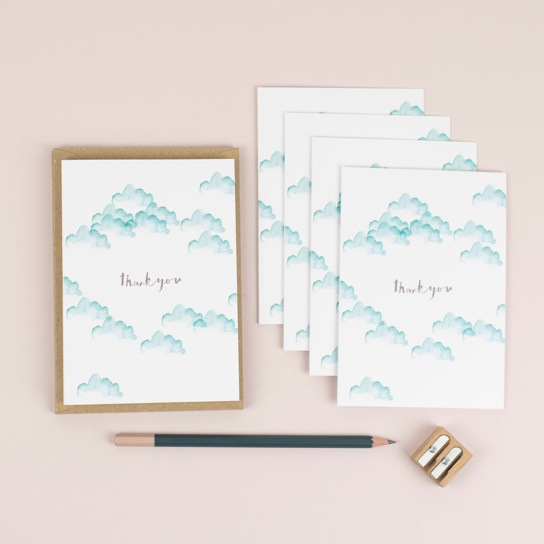 cloud-luxury-thank-you-card-pack