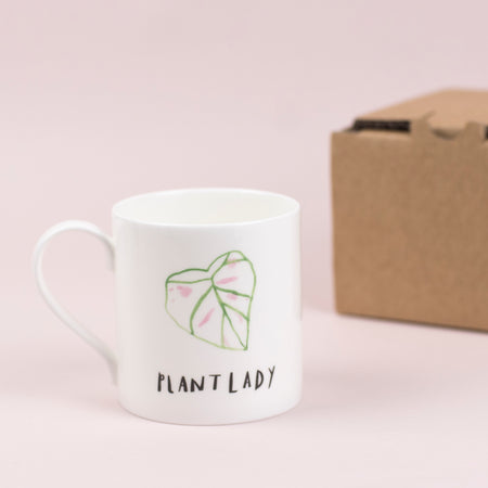 luxury-plant-lady-mug