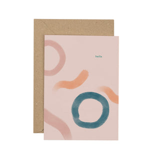 hello-greetings-card