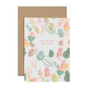 better-days-will-come-greetings-card