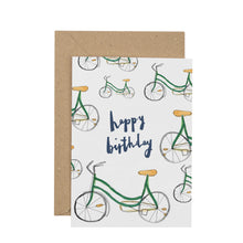 Load image into Gallery viewer, luxury-bike-birthday-card