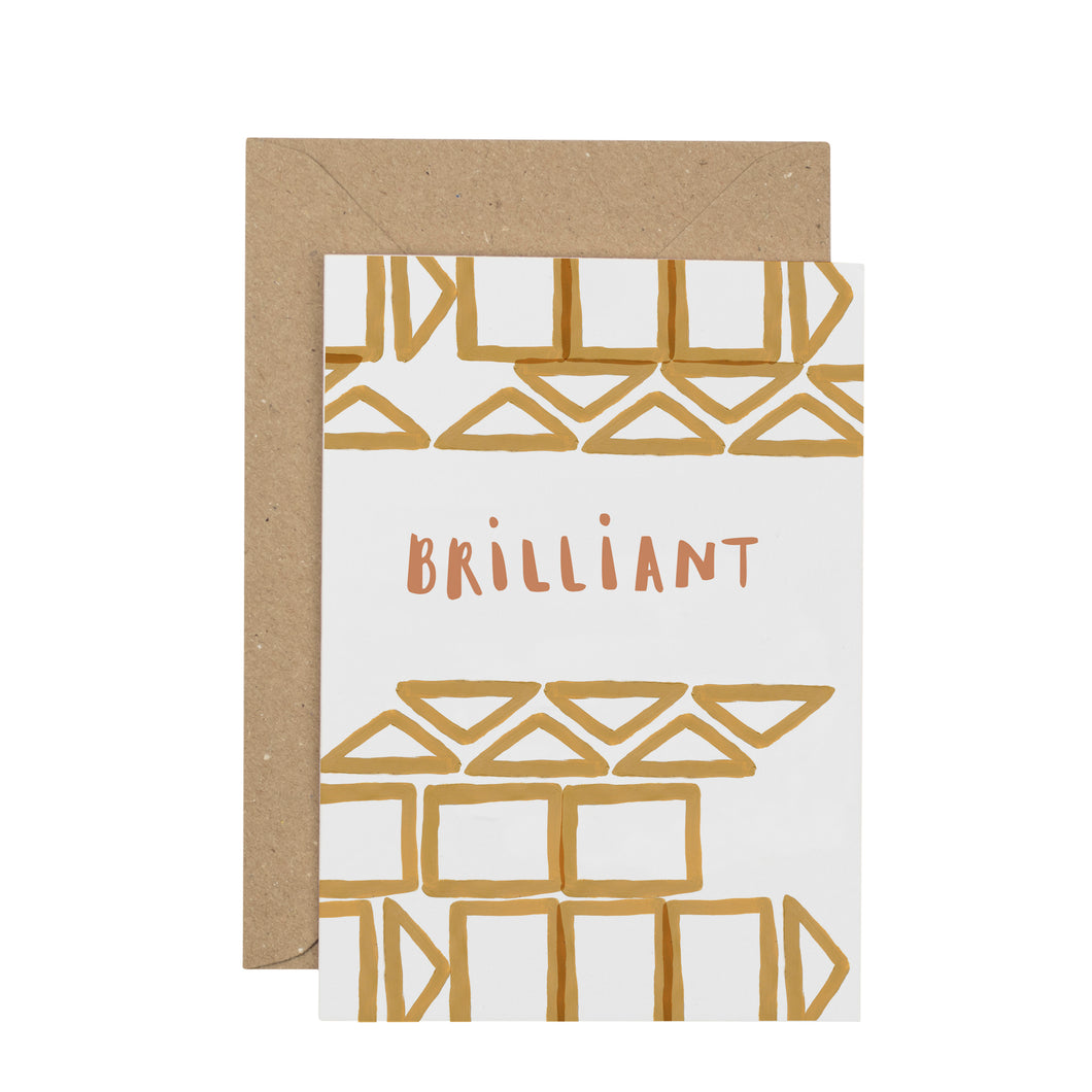 geometric-brilliant-greetings-card
