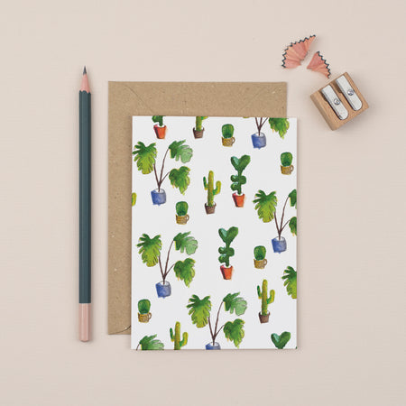 cactus-print-greetings-card