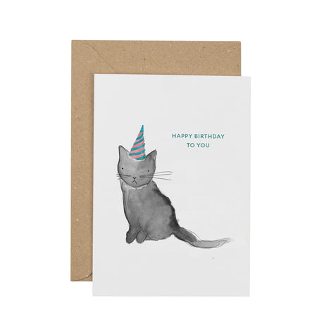 luxury-cat-happy-birthday-card