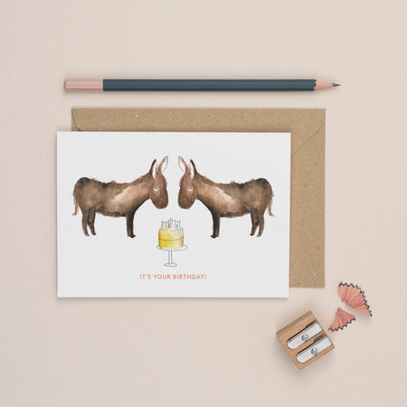 donkey-happy-birthday-greetings-card