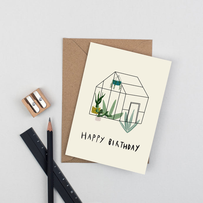 greenhouse-birthday-greetings-card