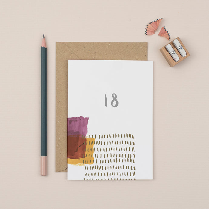 luxury-18th-birthday-greetings-card