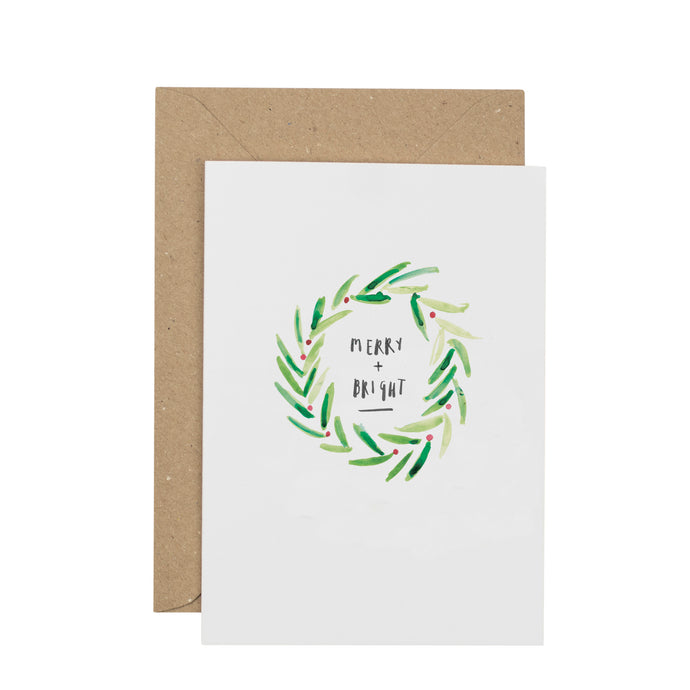 luxury-merry-and-bright-christmas-card