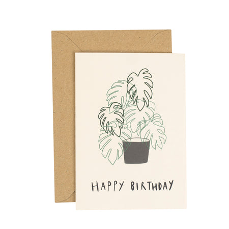 monstera-birthday-greetings-card