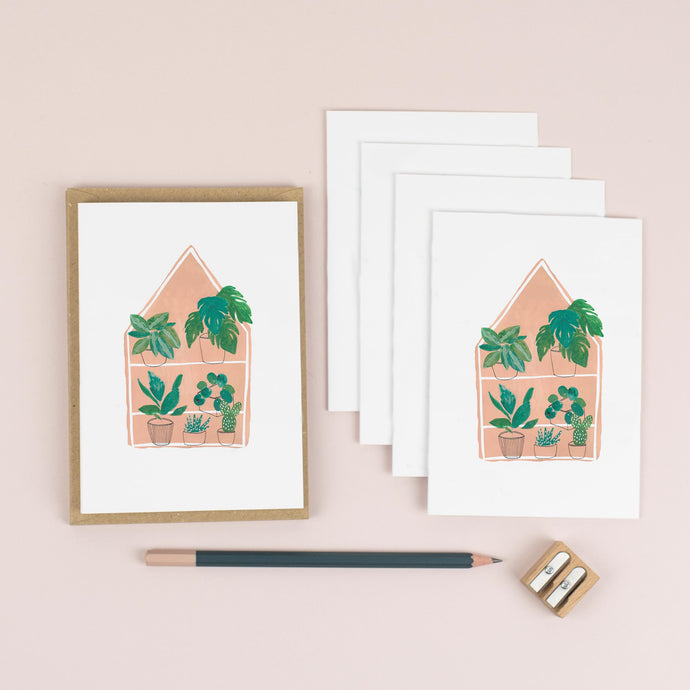 luxury-botanical-card-pack