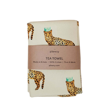 cheetah-tea-towel-plewsy