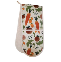 Load image into Gallery viewer, luxury-veggie-oven-gloves