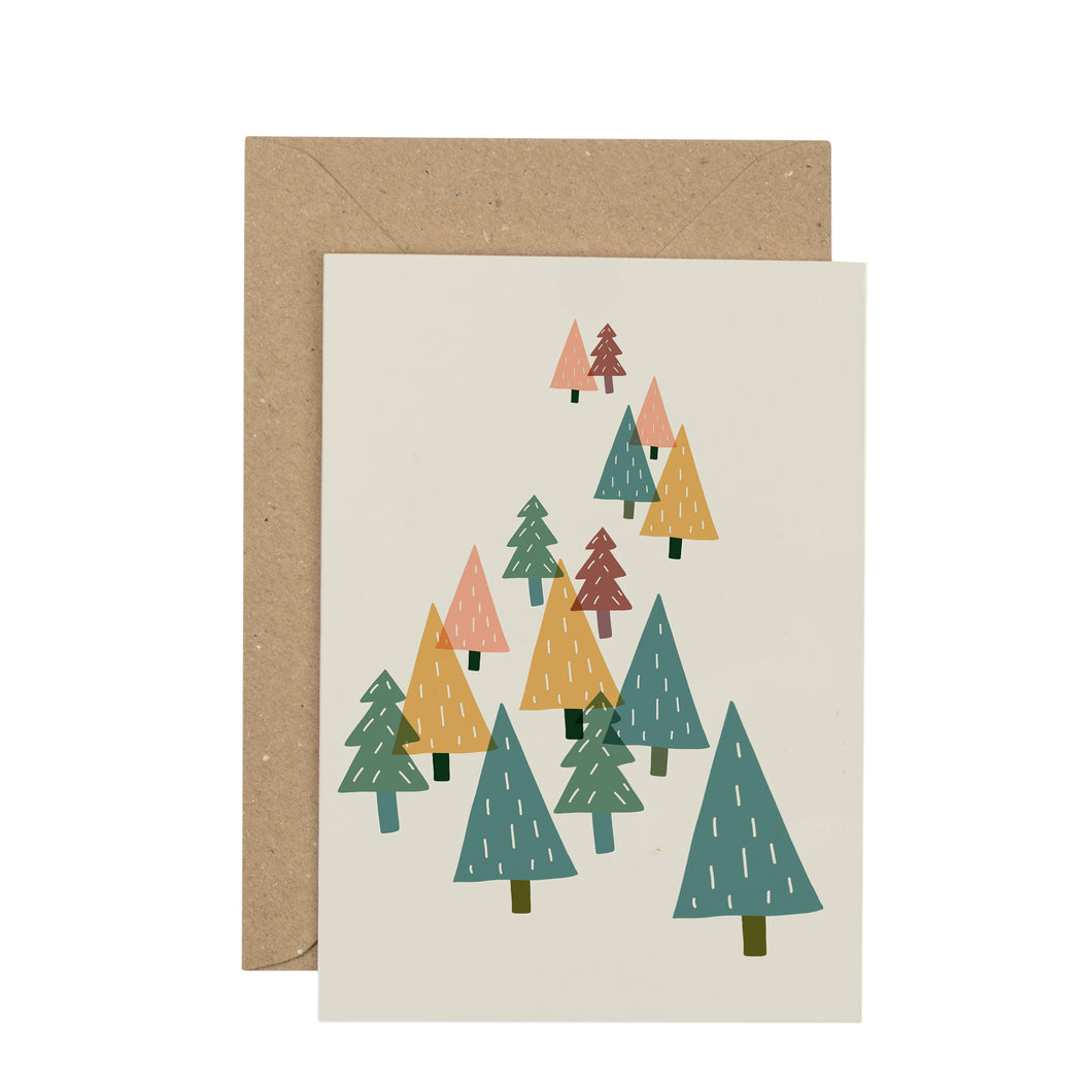 trees-greetings-card