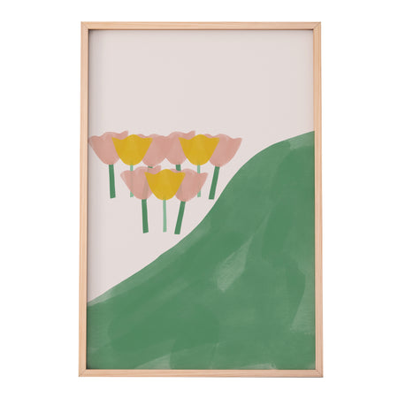 tulips-on-a-hill-print
