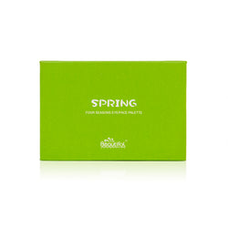 FOUR SEASONS EYE / FACE MINI PALETTE - SPRING