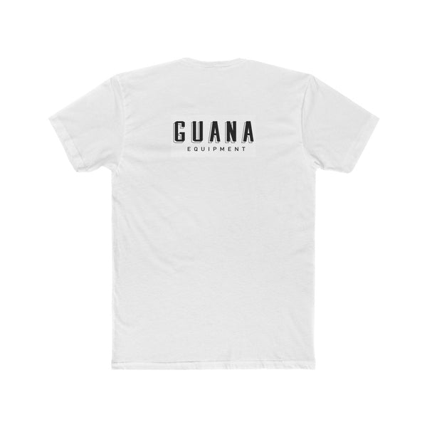 Guana Equipment Men's Cotton Crew Tee