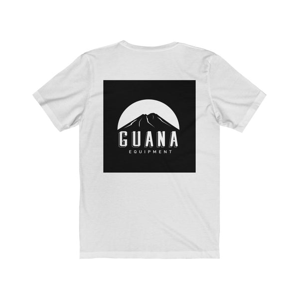 Guana Equipment Unisex Jersey Short Sleeve Tee