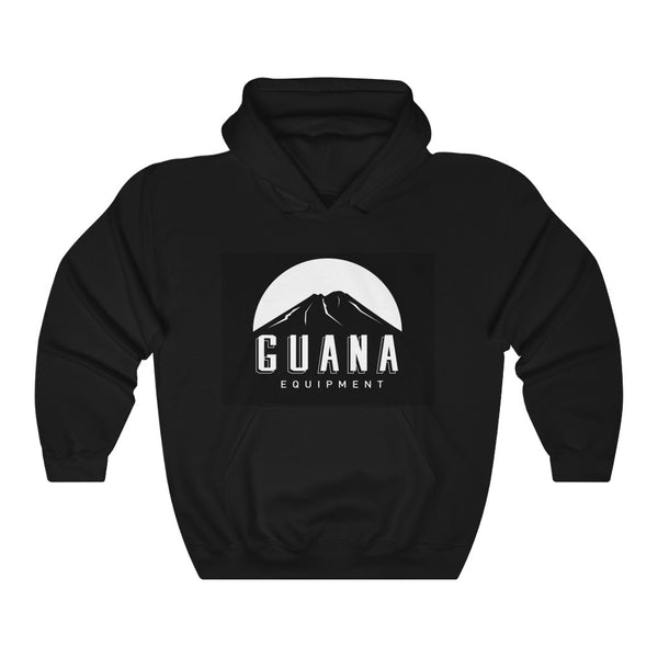 Guana Equipment Unisex Heavy Blend™ Hooded Sweatshirt