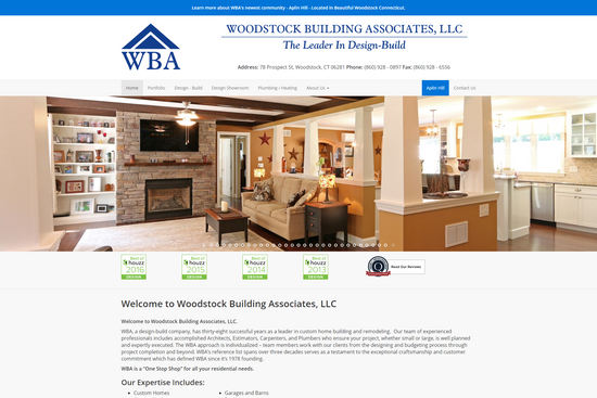 Woodstock Building Associates