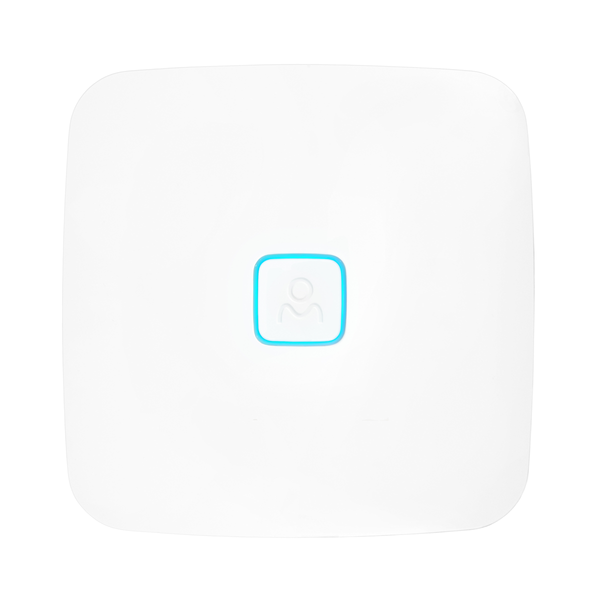 Open-Mesh 2.4/5GHz Access Point with 3x3 MIMO 802.11ac (A60)