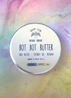 Everyday Bot Bot Butter - Squeaky Clean Natural Skincare