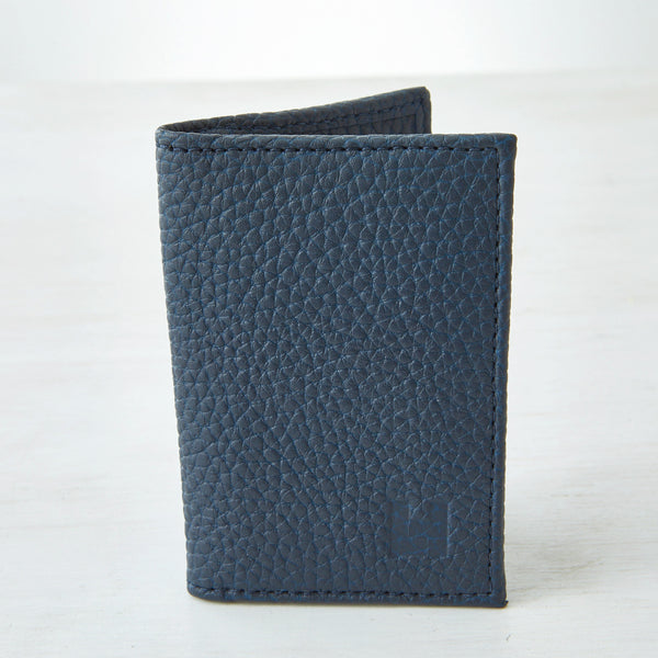 Card Wallet - Navy