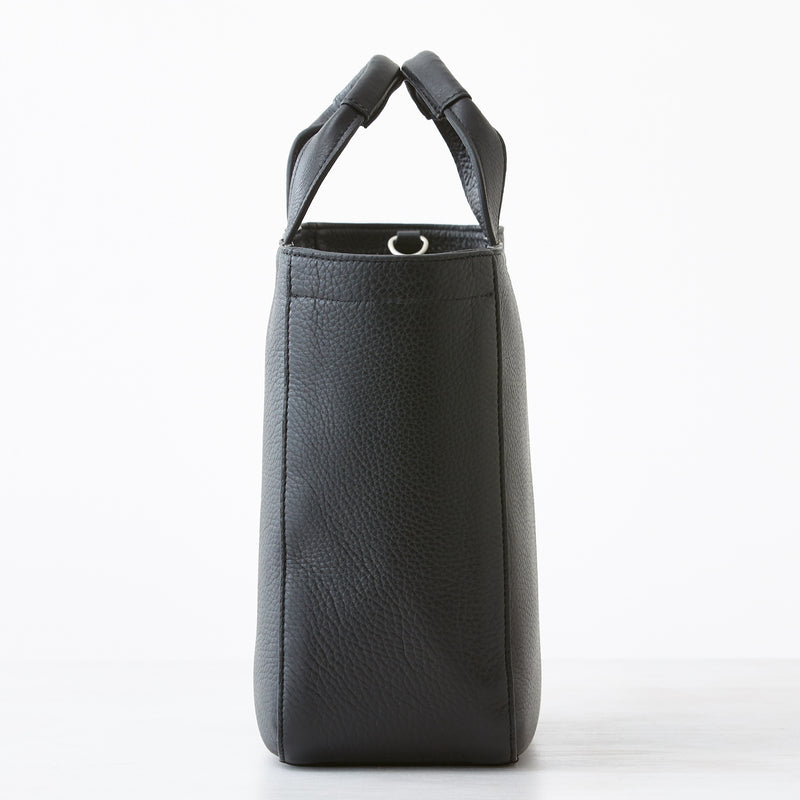 Wendy Mini Tote - Black