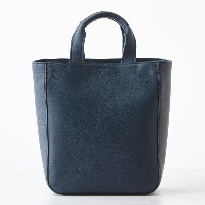 Wendy Mini Tote - Navy