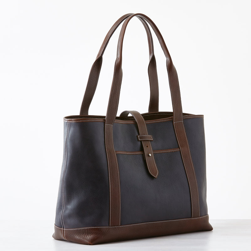 New Preston Tote - Black