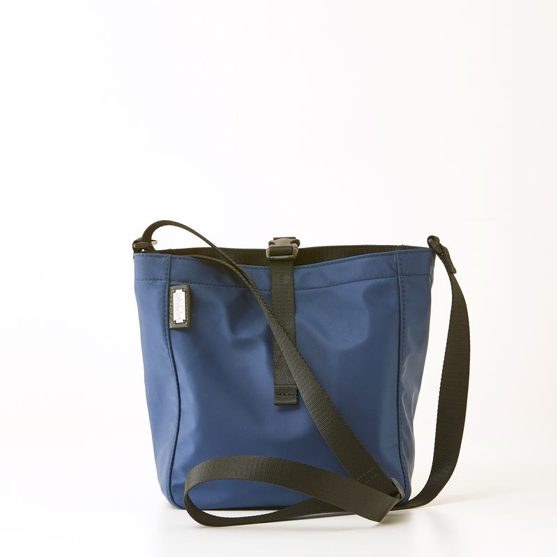 Harrison Tote - Small - Navy Nylon