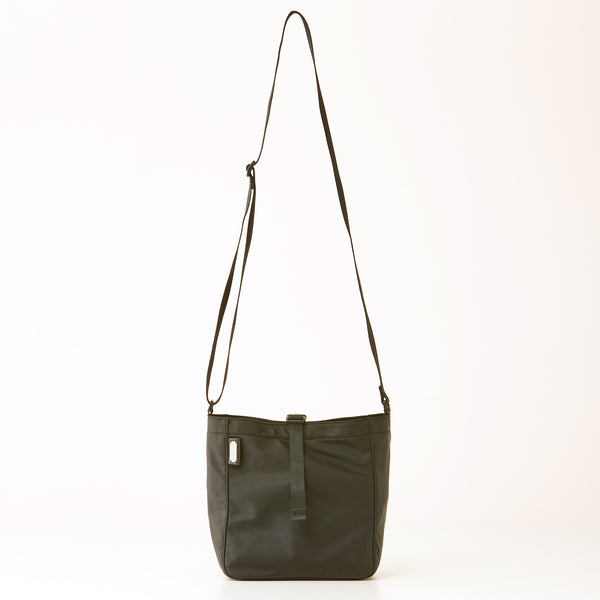 Harrison Tote - Small - Black Nylon
