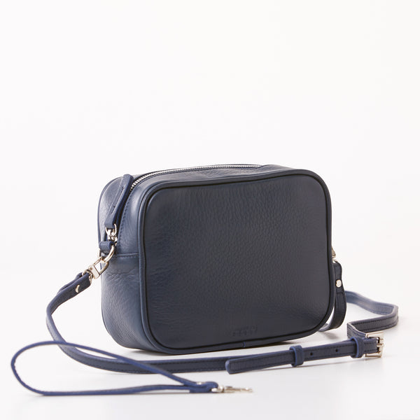 Madi Crossbody - Navy