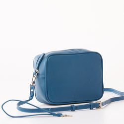 Madi Crossbody - Denim