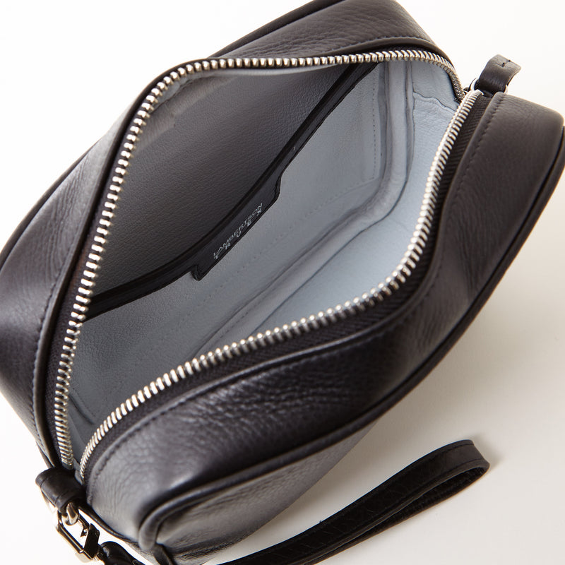 Madi Crossbody - Black