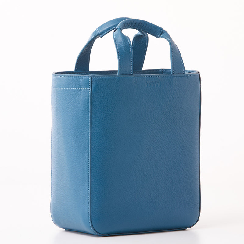 Wendy Mini Tote - Denim