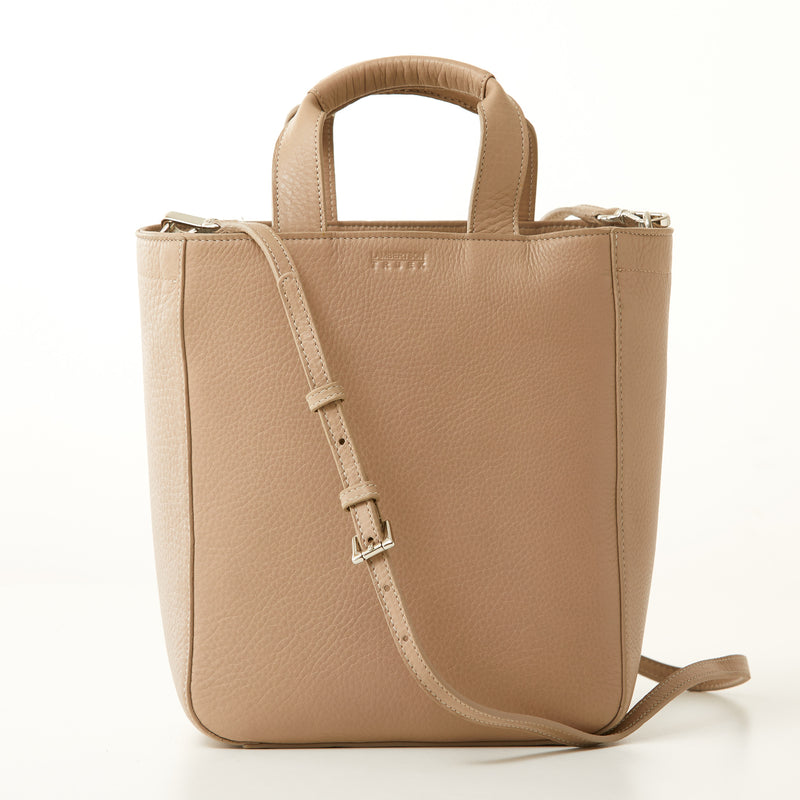 Wendy Mini Tote - Stone