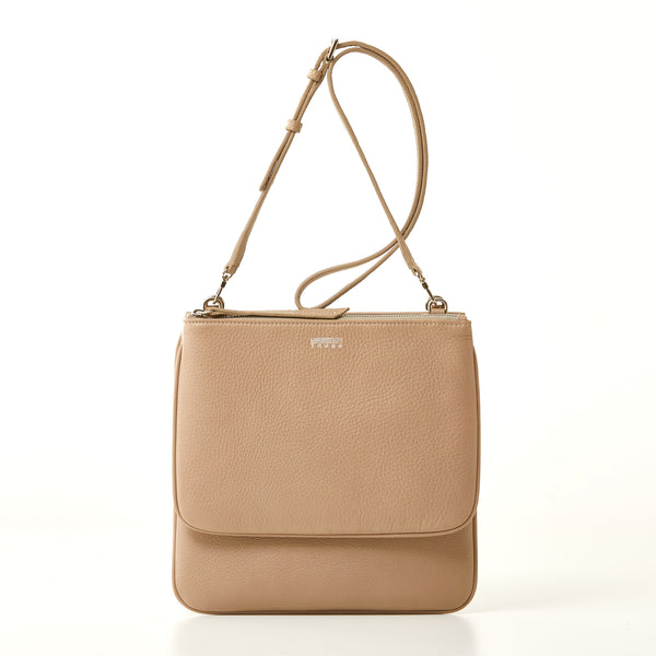 Convertible Crossbody - Stone
